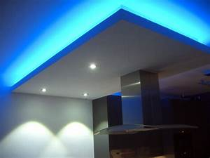 Ruban A Led : ruban led slacky ~ Edinachiropracticcenter.com Idées de Décoration