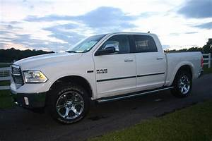 Fully Optioned 2016 Ram 1500 Laramie For Sale