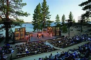 Lake Tahoe Shakespeare Festival Begins Tahoedailytribune Com