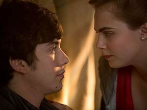 Paper Towns Movie Images and Teaser Reveal New John Green ...