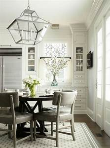 25, beautiful, neutral, dining, room, designs