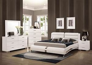 Modern, Bedroom, Collection, Co345