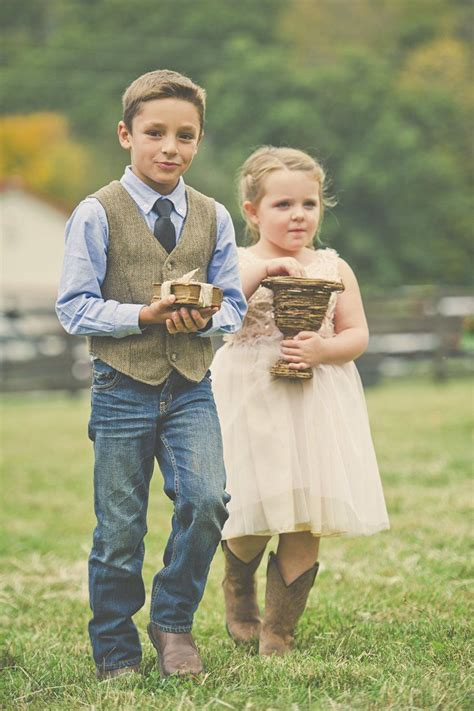 Rustic Ring Bearer Outfit   www.pixshark.com - Images Galleries With A Bite!
