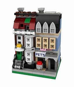 Lego Bauen App : 454 besten lego modul r bilder auf pinterest lego modular lego haus und lego zeug ~ Buech-reservation.com Haus und Dekorationen