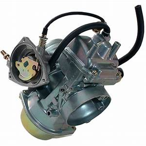 Carburetor Fits Yamaha Grizzly 600 Yfm600 1998