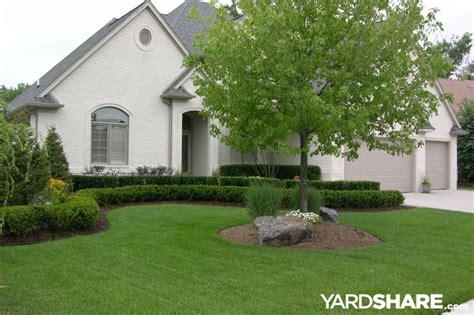 split level house landscaping landscaping ideas gt sugarbush split level yardshare com