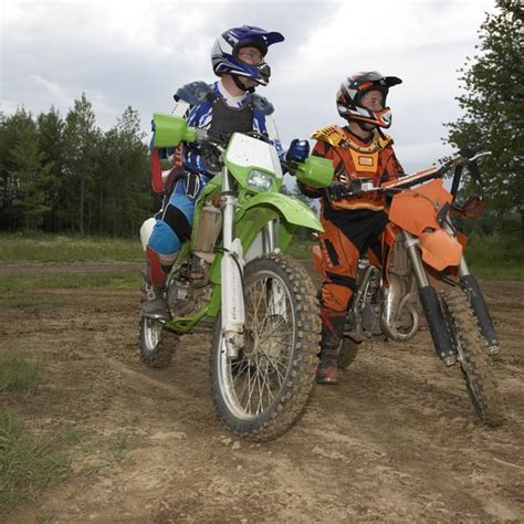 cing in colorado with a dirt bike usa today