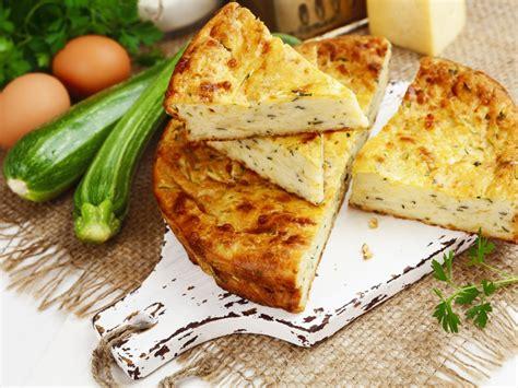 plat a cuisiner facile et rapide flans de courgettes simples recette de flans de courgettes simples marmiton