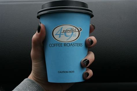 49th parallel is located in vancouver, bc (on the 49th parallel.), and they are a fantastic roaster. 49th Parallel Coffee Roasters | Vancouver, B.C. | M'Lissa ...
