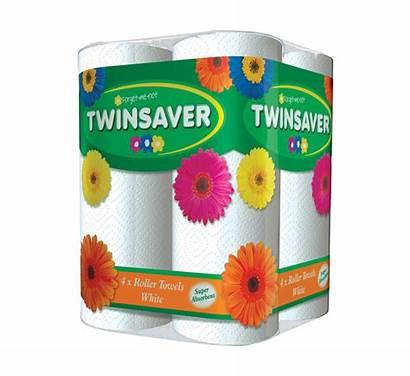 Twinsaver Towels Kitchen Paper Makro 4s Pet