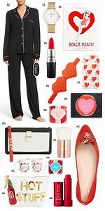 Valentine's Day Gifts For Everyone - Money Can Buy Lipstick