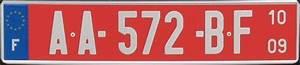 Plaque Immatriculation Verte : le syst me d 39 immatriculation des v hicules siv en france un article d 39 ~ Maxctalentgroup.com Avis de Voitures