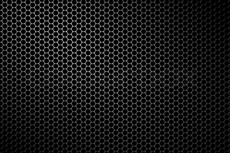 sheet metal cover black metal speaker mesh background metallic texture or