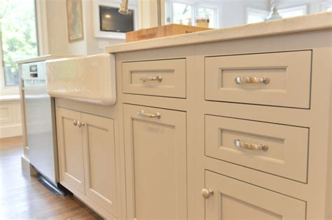 Custom Inset Kitchen Cabinets  Kuiken Brothers' Glen Rock