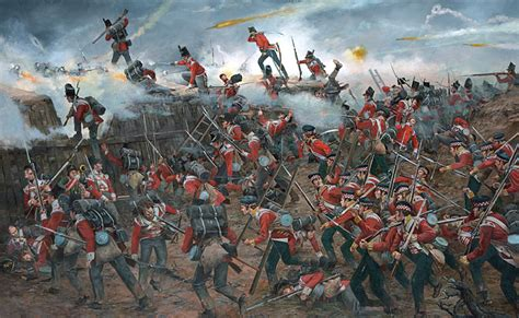 the siege of orleans don troiani the battle of orleans