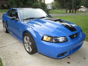 Buy Used 2003 Ford Mustang Mach 1 In Raleigh, North