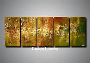 Canvas painting ideas for living room home design for Best brand of paint for kitchen cabinets with abstract mirror wall art