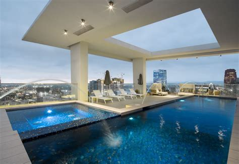 step  downtown las largest   luxurious