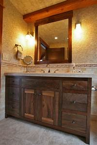 Timber Frame Timber Frame Bathrooms New Energy Works