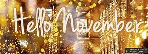 Hello November Facebook Cover & Hello November Cover #1874 ...