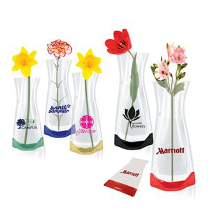 collapsible flower vase promotional collapsible flower