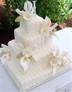 Wedding Cake Ideas and Designs