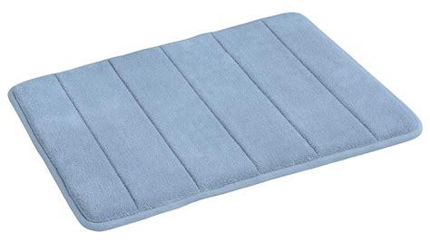 microfiber doormat kimball microfiber memory foam bath mat ebay