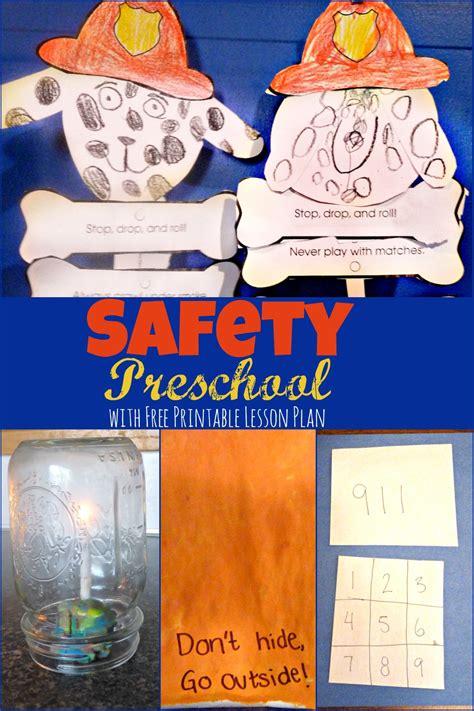 safety preschool week more excellent me 216 | safety preschool week