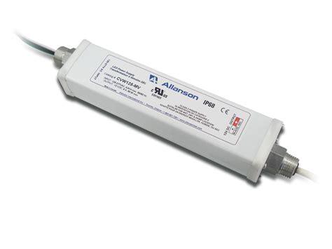 location power supply allanson led