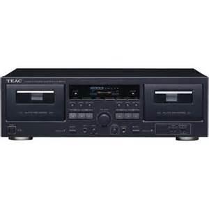 target wedding registry teac w 890rmk2 bk dual cassette player recorder