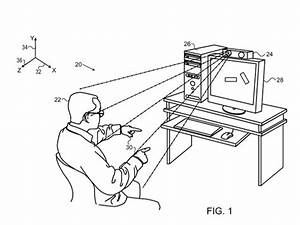 apple files another patent for kinect like technology for With automatikprodukter controller and sensor technology