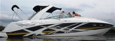Baja Boat Manufacturer by Baja 174 Performance 405 Arch Bimini Boot Oem G3 Factory