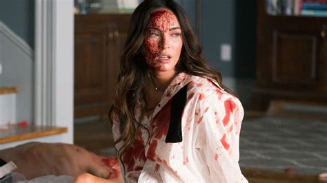 Megan Fox Is Handcuffed to a Corpse in First Till Death ...