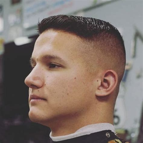 top  marine haircuts  men mens hairstyles