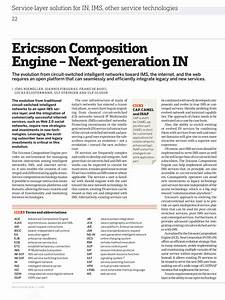 Composition Media Generation 2 : pdf ericsson composition engine next generation in ~ Kayakingforconservation.com Haus und Dekorationen