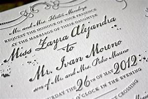 ideas of the wording of your wedding invitations With wording of parents names on wedding invitations