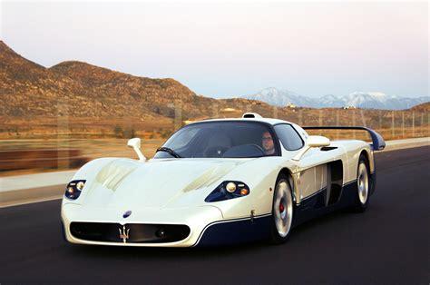 Ferrari LaFerrari supercar to spawn Maserati LaMaserati ...