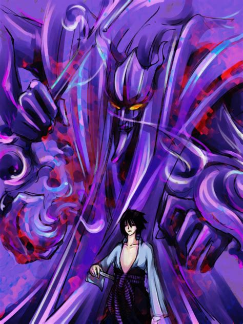 susanoo naruto page    zerochan anime image board