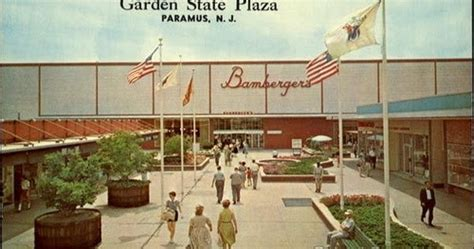 Garden State Plaza K Hit by Modlandusa Enclosed Like A Mall