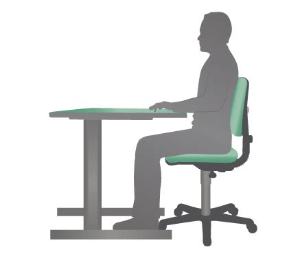 chair sit ups bad bad posture solutions posturite