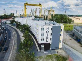 Hotel In Stettin : die 30 besten hotels in stettin polen ab 24 ~ Watch28wear.com Haus und Dekorationen