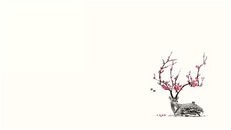flowers  draw wallpaper