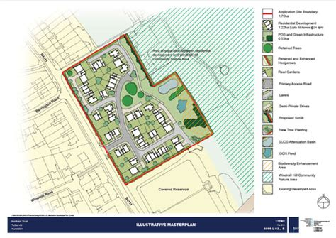 press news outline planning permission granted