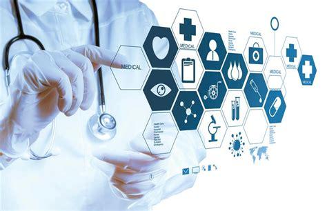 pharma tech giants team   build digital ecosystem