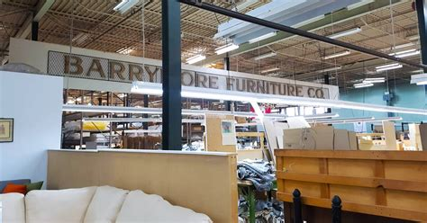 one of toronto s oldest furniture stores just shut