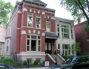 1895 Brownstone / Row House in Chicago, Illinois ...