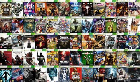 Juegos con gold xbox live. Descargar juegos de Xbox 360