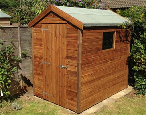 Garden Shed Sales Uk by Garden Sheds For Sale Free Fitting And Delivery