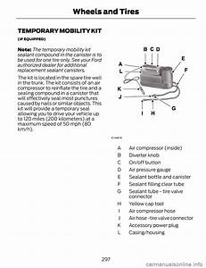 Lincoln Mkz 2014 Owners Manual  468 Pages   Page 300  General Information Your Ford Or Lincoln