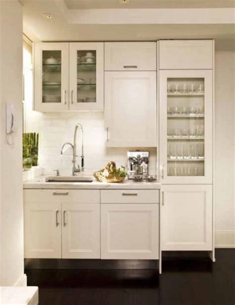kitchen ideas white cabinets small kitchens stylish kitchen 13 best space saving small kitchens and